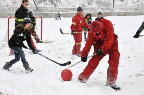 10th Annual Schmockey Tournament