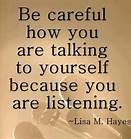 you are listening quote